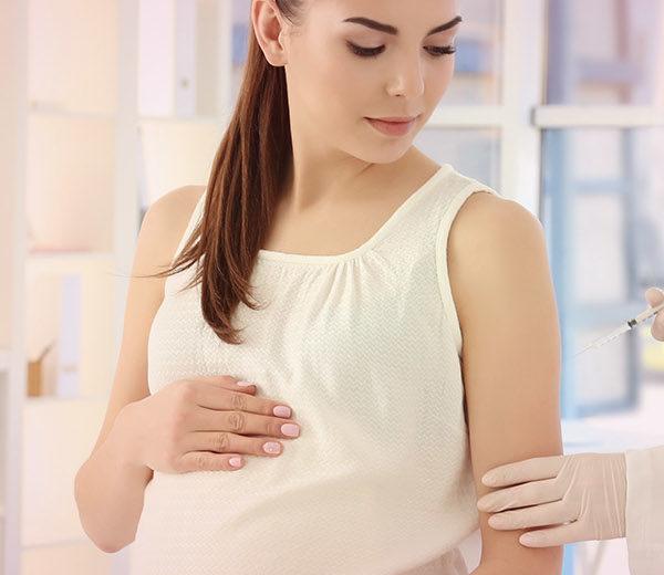 Quais são as vacinas indicadas para gestantes?