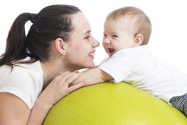 Atividade física na infância: recomendações e benefícios