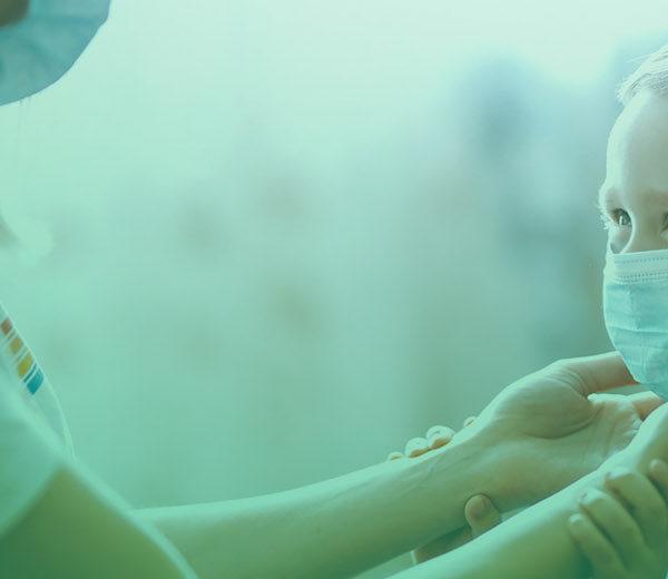 Covid-19: Crianças devem usar máscara?